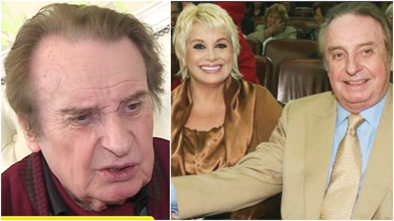 Santiago Bal confesó su infidelidad a Carmen Barbieri en Infama