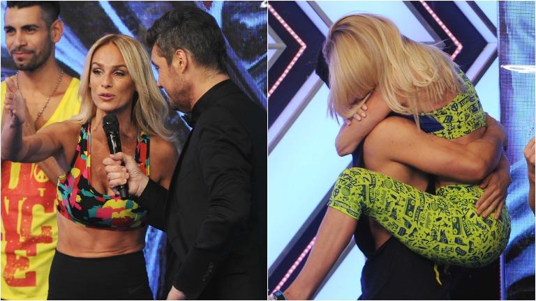 Sabrina Rojas quedó eliminada de Bailando 2016