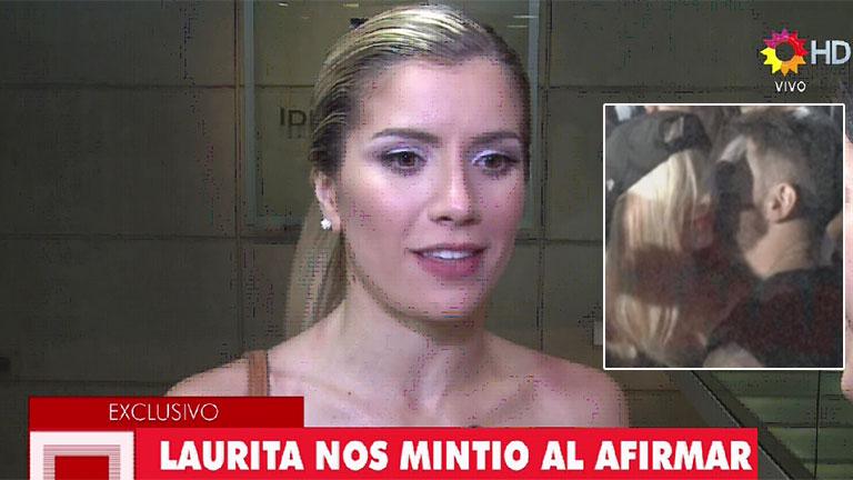 ¡Cada vez más juntos! Laurita Fernández habló de su relación con Fede Bal: