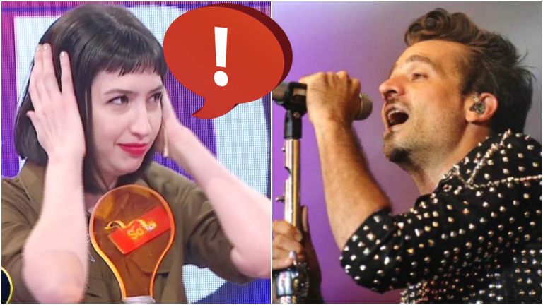 El picante comentario de Sofía Gala tras escuchar la música de Chano Charpentier