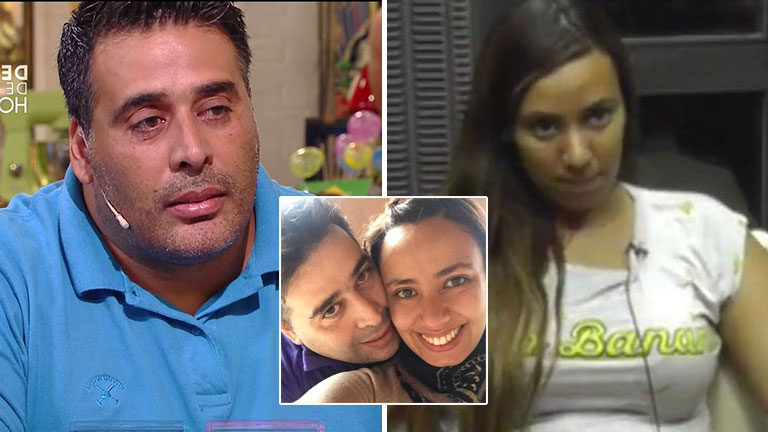 Matías Attem reveló antecedentes de celos y violencia con Yanina Passarello