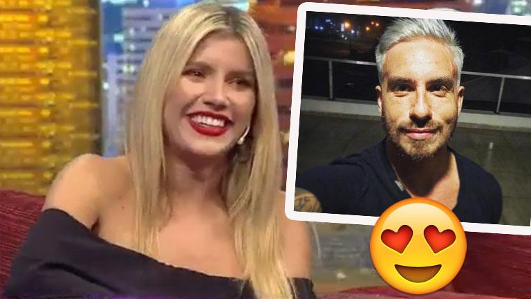 Laurita Fernández y su relación con Fede Bal