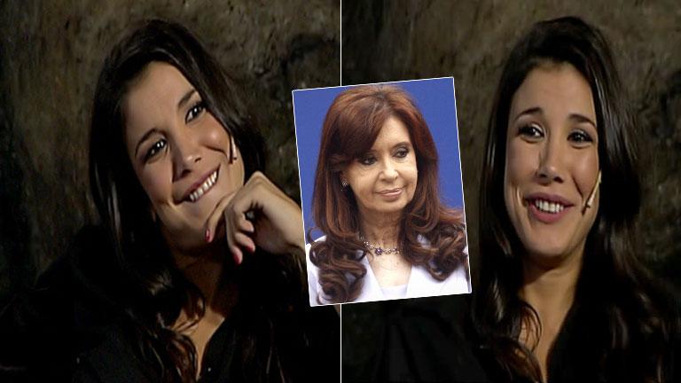 A Andrea Rincón le preguntaron a qué mujer le haría el amor, y sorprendió con su elección: