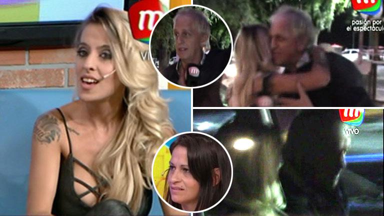 Mariana Romero, la nueva novia de Andrés Nara