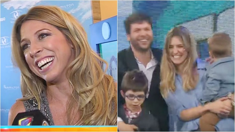 Federico amador en celebrity splash season