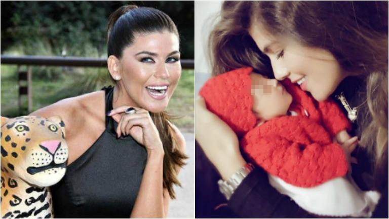 ¿Loly Antoniale está embarazada de su primer hijo?
