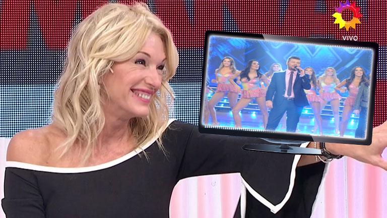 Yanina Latorre, confirmada para Bailando 2017