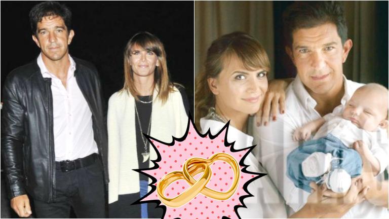 Amalia Granata contó en Polino auténtico que se casará con Leo Squarzon