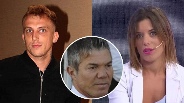 Una fiscal pidió la detención de El Polaco en la causa que le inició Valeria Aquino