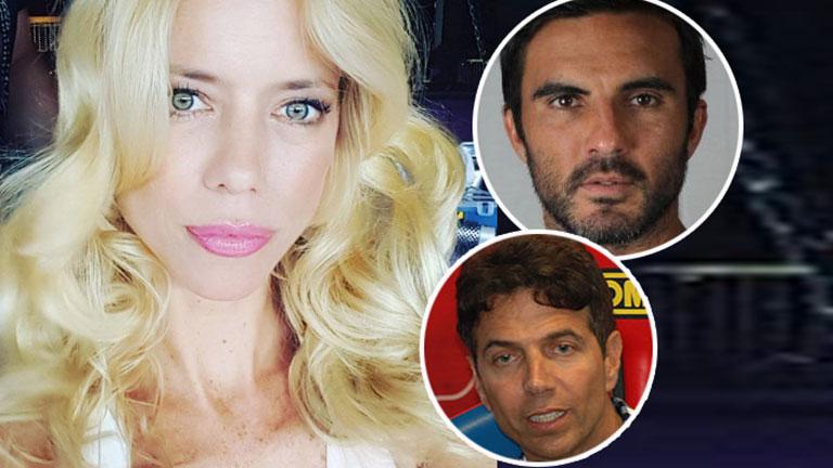 Nicole Neumann negó supuesto encuentro con Pablo Cosentino en Europa