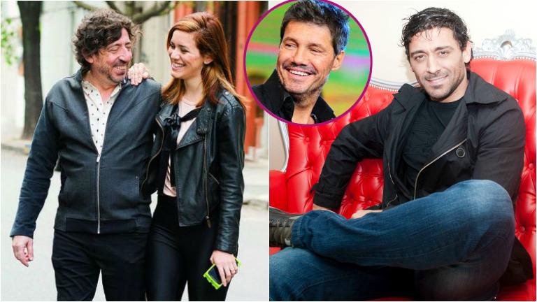 Hernán Piquín y Huevo Müller con su novia Roxana Cravero son los nuevos confirmados de Bailando 2017
