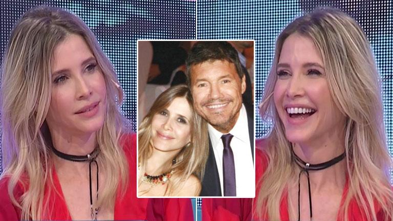 A Guillermina Valdés le preguntaron si es una mujer celosa ¡y sorprendió con su respuesta!