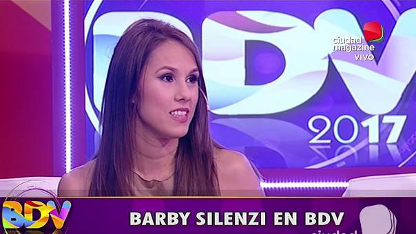 Barby Silenzi: