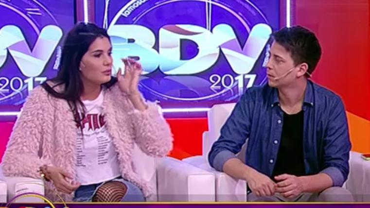 Magalí Mora habló de sus videos hot