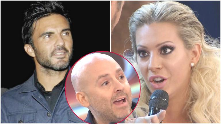 Noelia Marzol confesó que tuvo una charla con Fabián Cubero en su debut en Bailando 2017