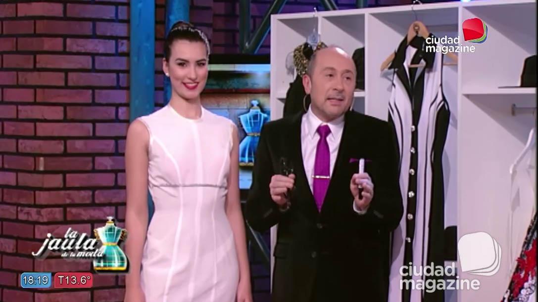 #CosanoTips: qué vestidos usar si tenes pancita