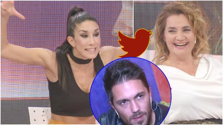 La acusación de Flor Marcosoli a Nancy Pazos: