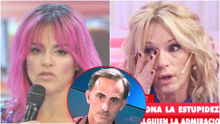 La Chipi habló del escándalo de Yanina Latorre y su marido