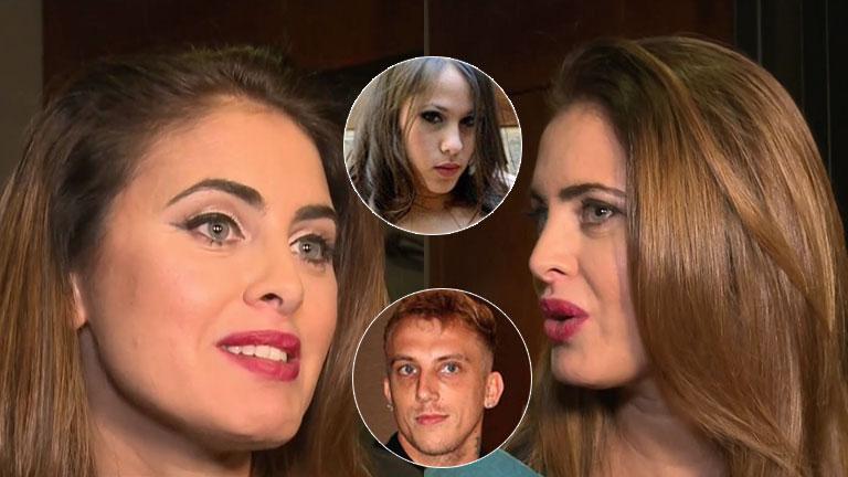 Silvina Luna, tras la fuerte acusación de Barby Silenzi de despedir a la empleada que compartía con el Polaco