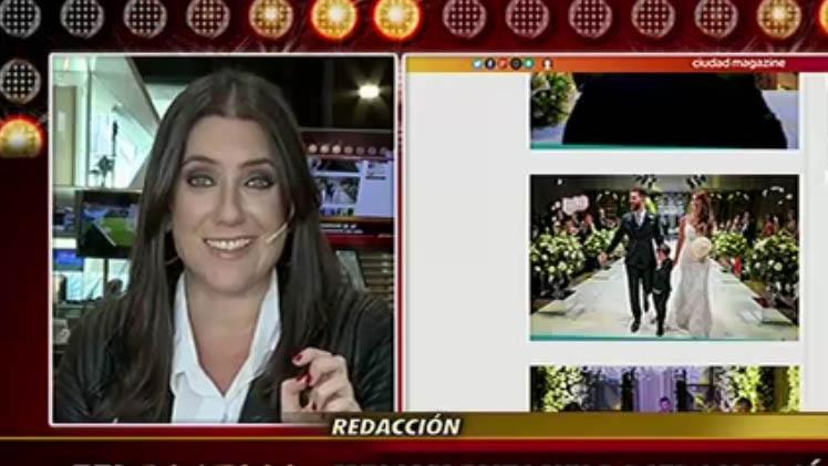 Los detalles del casamiento de Lío Messi