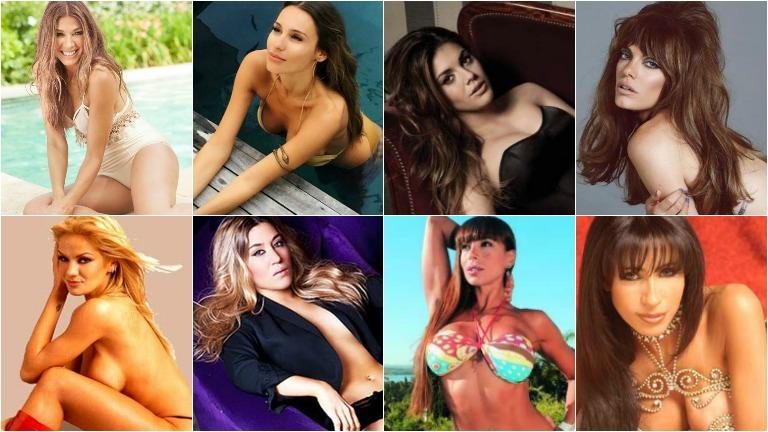 Los famosos que se animarán a la salsa de tres del Bailando