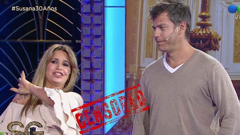 Las confesiones más hot de Florencia Peña sobre su novio