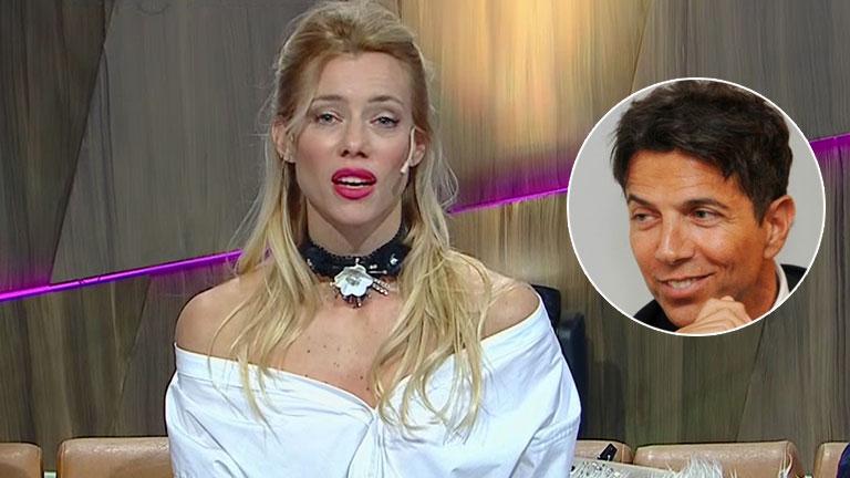 Nicole Neumann habló de su estado sentimental tras el rumor de relación con Pablo Cosentino