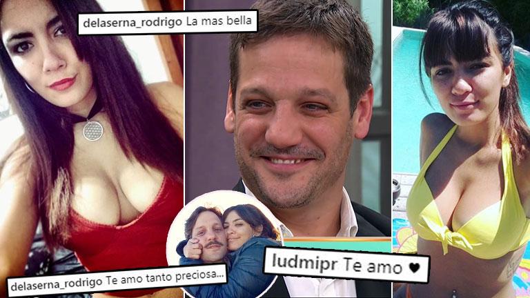 ¡Lloren chicas, lloren! Rodrigo de la Serna, un hombre enamorado: