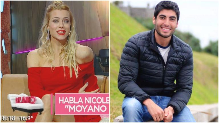 La palabra de Nicole Neumann tras los rumores de romance con Facundo Moyano
