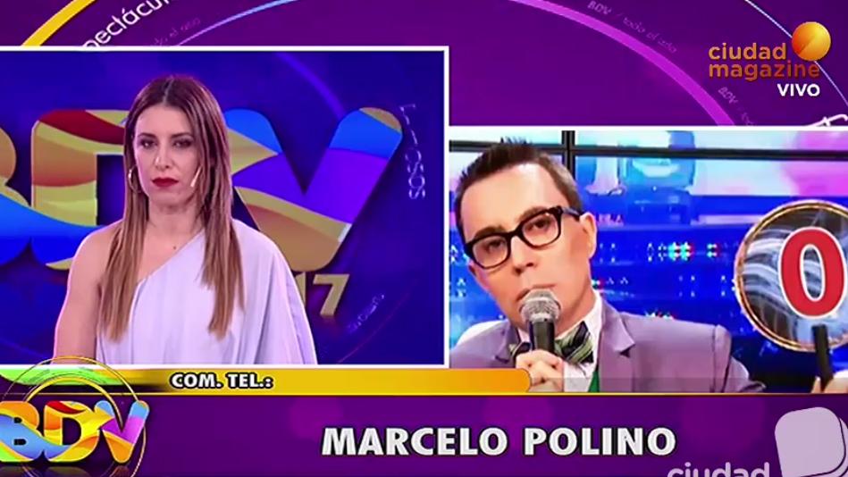 Marcelo Polino: