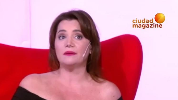 Nancy Pazos: