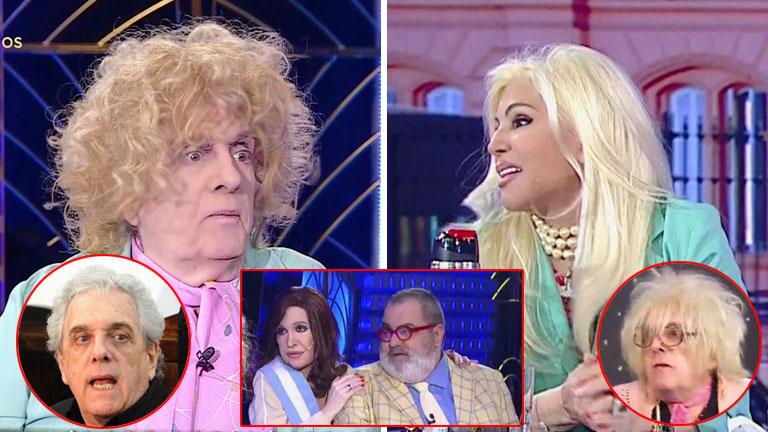 Antonio Gasalla explicó su salida del programa de Susana Giménez