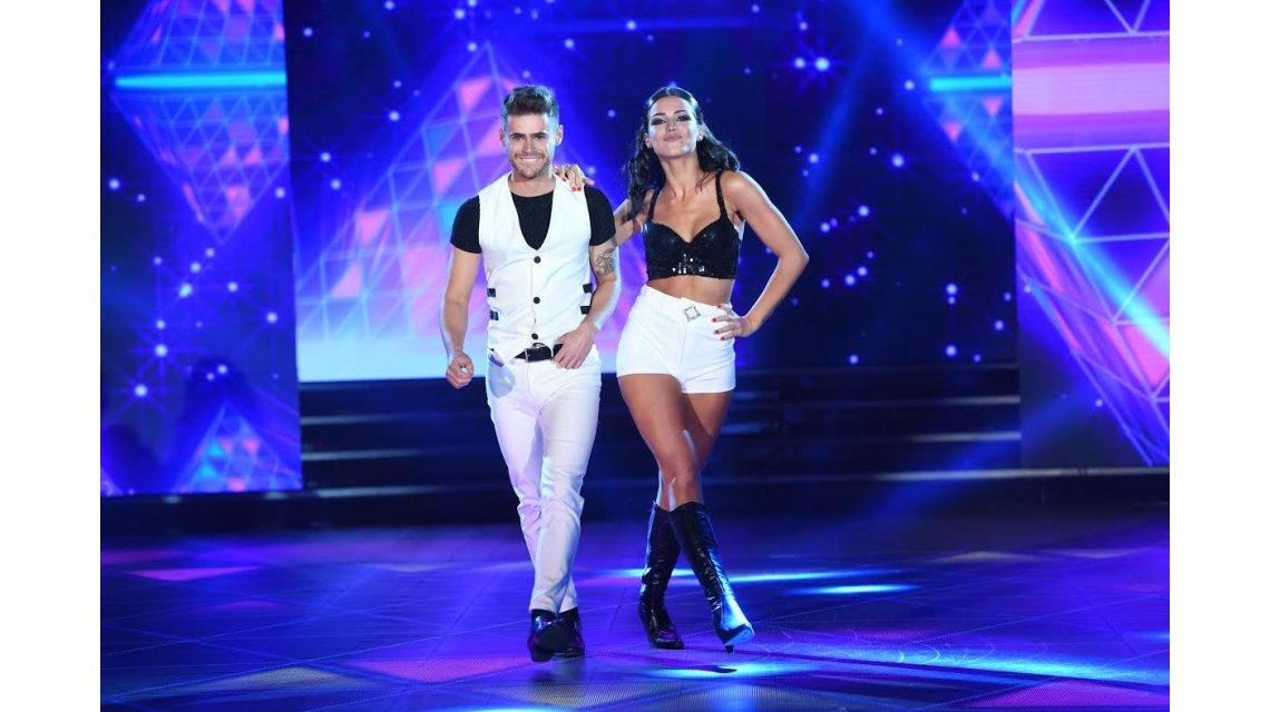 Gastón Soffritti explica su renuncia a Bailando 2017