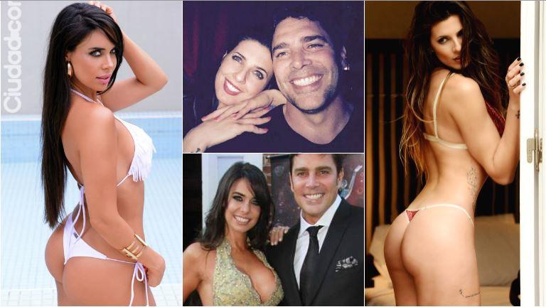 El cruce en Infama de Sabrina Ravelli con  Tamara Bella tras confirmar su noviazgo con Matías Alé