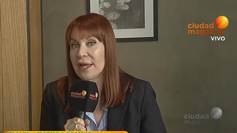Matilda Blanco: