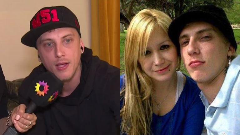El Polaco habló de su relación actual con Karina