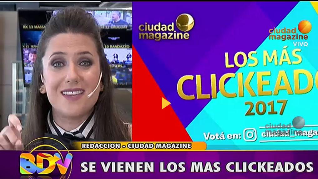 Mica nos cuenta todo sobre #LosmásClickeados