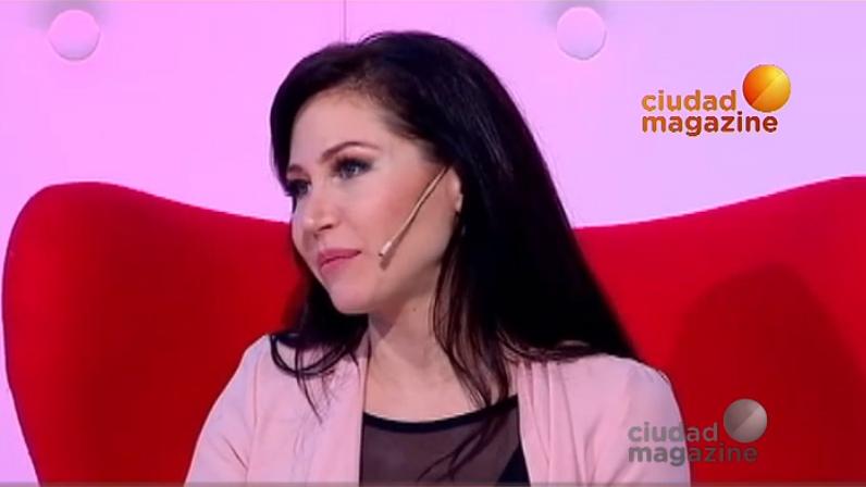 Adabel Guerrero: