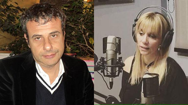 La locutora Verónica Albanese también acusó a Ari Paluch de acoso