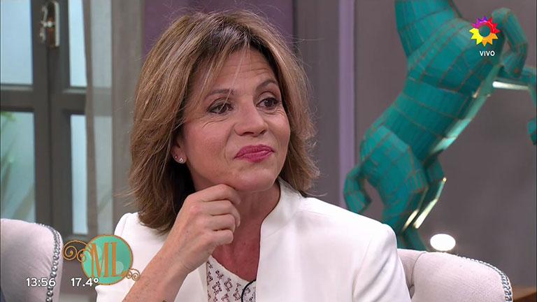 La felicidad de Marcela Morelo tras lograr la adopción de tres chicos