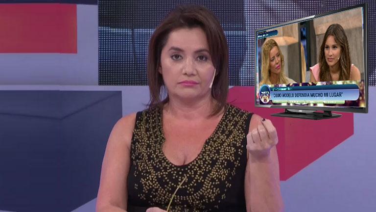 Fuerte sincericidio de Nancy Pazos a Nicole Neumann tras su nota con Pampita