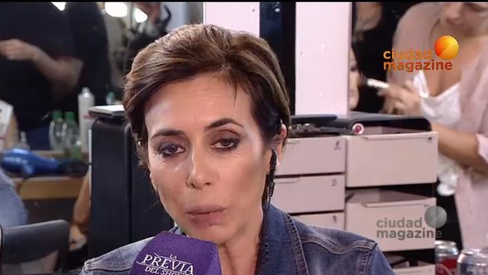 Nancy Pazos y Lolo Rossi, enfrentadas