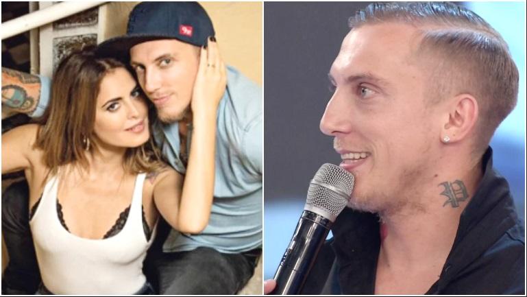 El Polaco habló en ShowMatch sobre sus deseos de ser padre junto a Silvina Luna