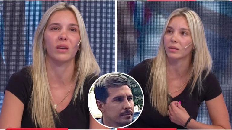 Anabel Fabbro defendió a su hermano de las acusaciones de abuso de menores