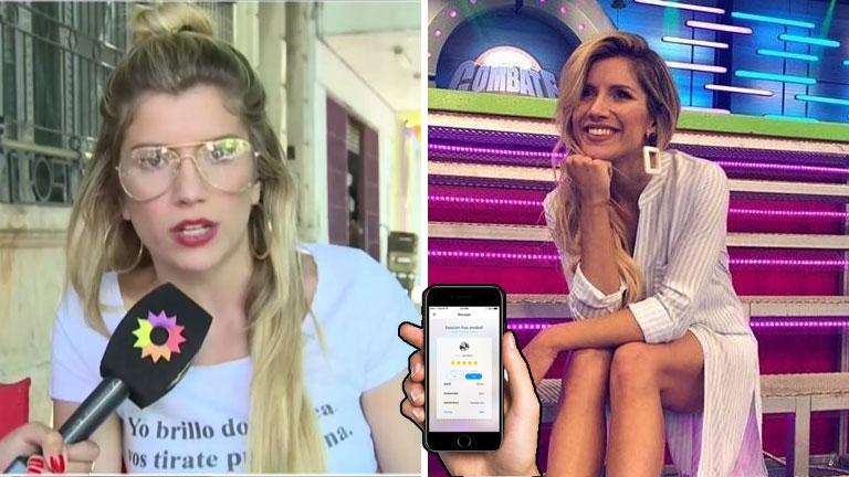 Laurita Fernández reveló la estrategia de los participantes de Combate para ganar votaciones telefónicas