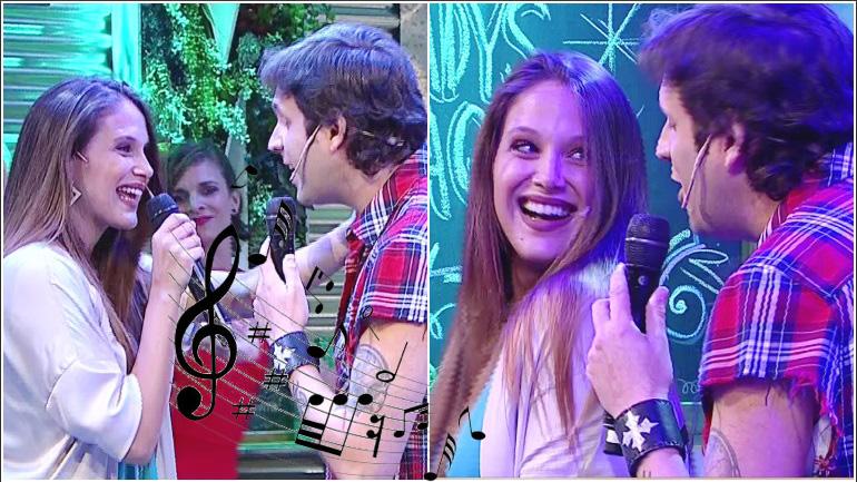 Barbie Veléz debutó como cantante