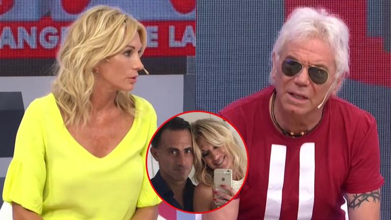 Yanina Latorre y Beto Casella, cara a cara en LAM