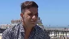 Martin Bossi: