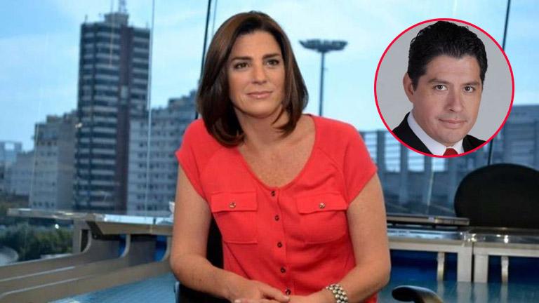 Guillermo Lobo habló sobre las primeras informaciones sobre la muerte de Débora Pérez Volpin