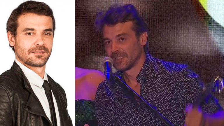 El malestar de Pedro Alfonso tras la ceremonia de los Premios Carlos